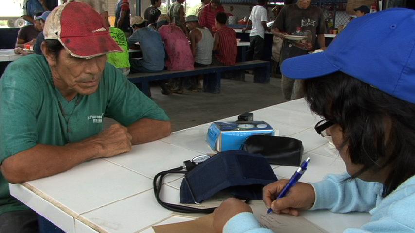 Brigadas Médicas 2011: [Agosto-31-2011]