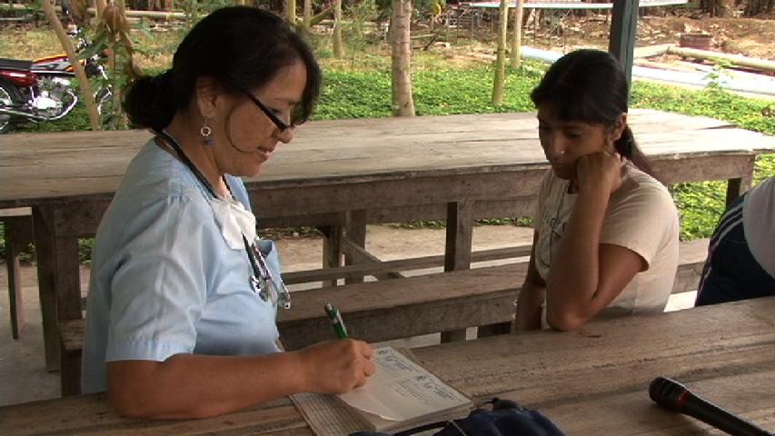 Brigadas Médicas 2011: [Agosto-04-2011]