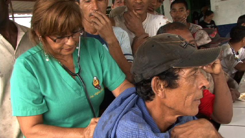 Brigadas Médicas 2011: [Agosto-10-2011]