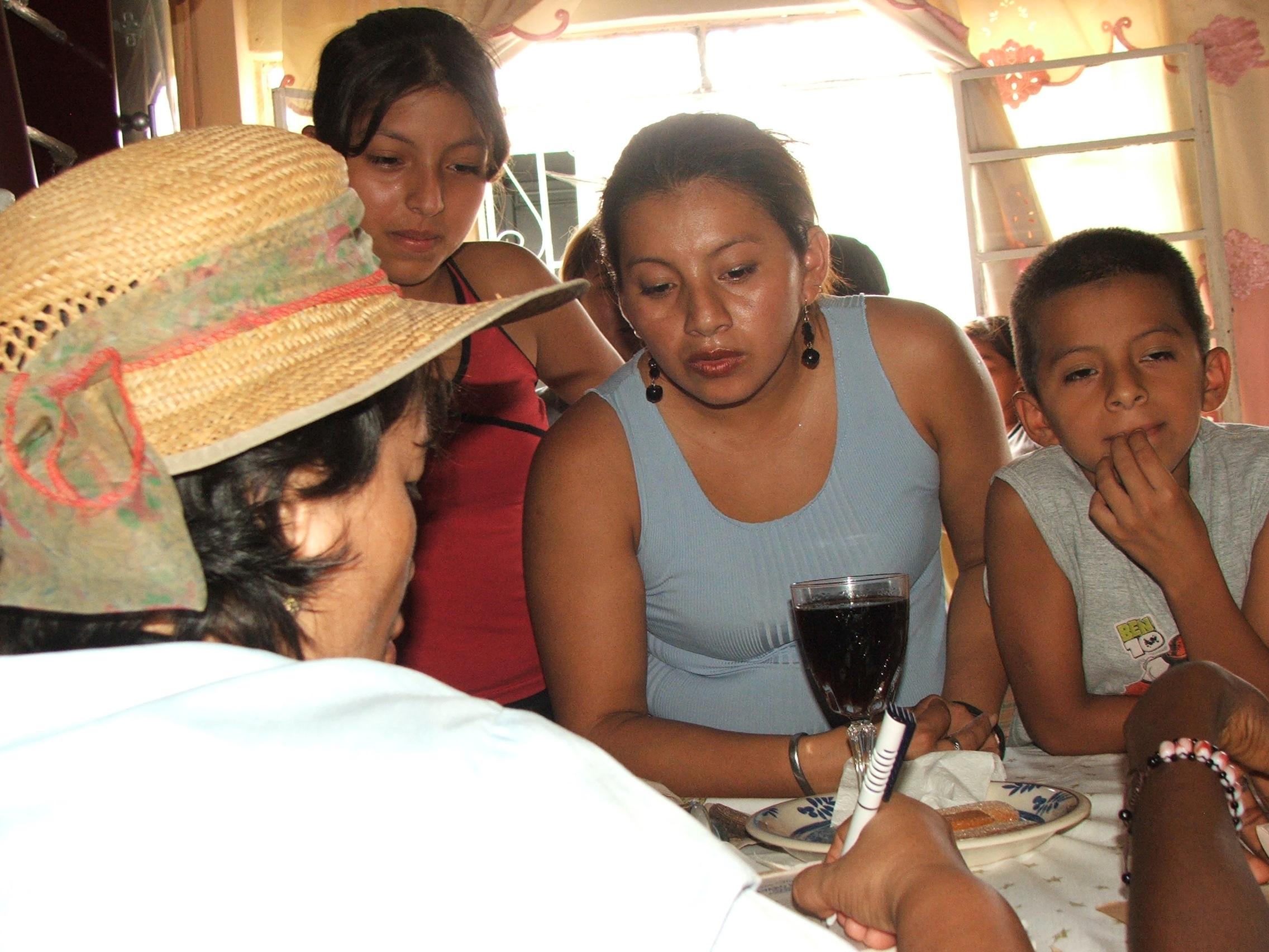 Brigadas Medicas 2010: [Marzo-12-2010]